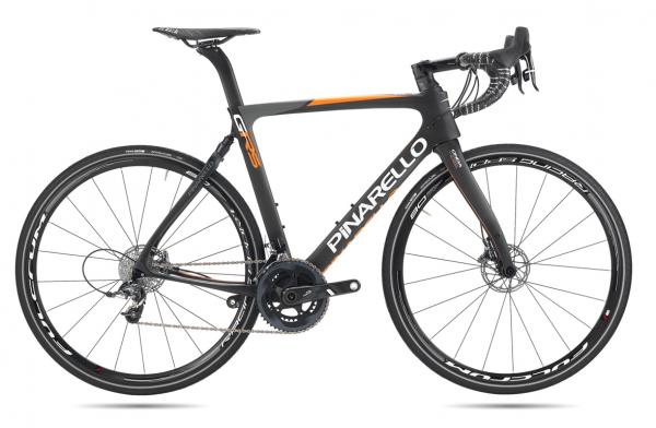 全球最大消费品私募基金 L Catterton 收购意大利高档自行车品牌 Pinarello