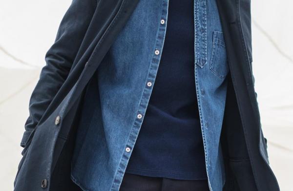 前 Tommy Hilfiger 高管创立的投资基金 Amlon Capital 收购荷兰高档牛仔裤品牌 Denham 多数股权