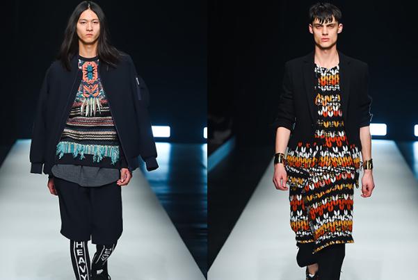 Armani鼎力扶持新人,华人设计师品牌Consistence等三个新锐品牌将享用大师御用秀场