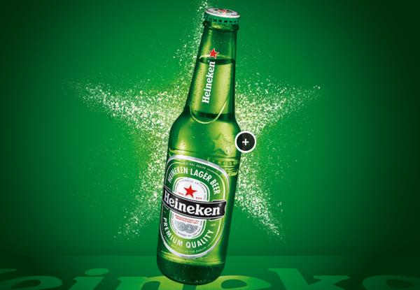 荷兰啤酒商 Heineken 携手私募基金 Patron 收购英国酒馆运营商 Punch Taverns