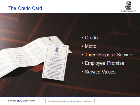 Ritz-Carlton-Credo-Card