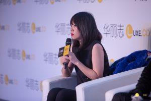 【华丽盛典】李薇:虽然年销售近亿元,但我想的仍是如何更好地活下去