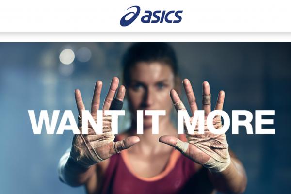 日本老牌运动服饰公司Asics公布 2016年前三个季度财报,日元走强导致海外市场销售额下滑