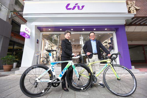 全球最大自行车生产商:中国台湾捷安特创始人退位,二代接棒