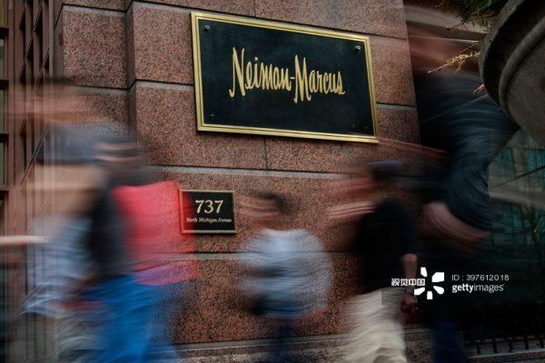 """遭遇几波""""飞来横祸"""",美国奢侈百货Neiman Marcus上季度净亏2350万美元"""