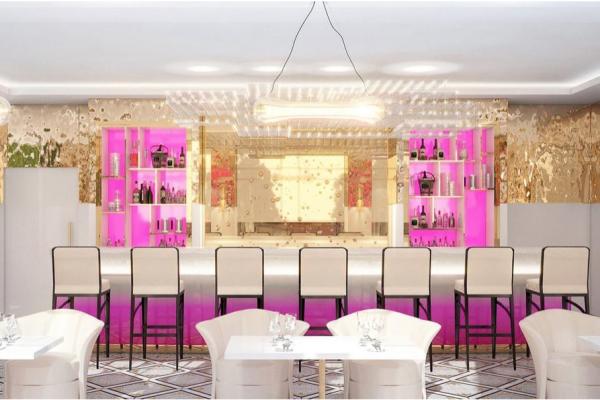 法国经典美食集团 Fauchon 将在最大市场日本开设第二家酒店