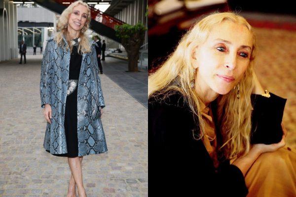 意大利《Vogue》主编 Franca Sozzani 因病去世,享年 66岁