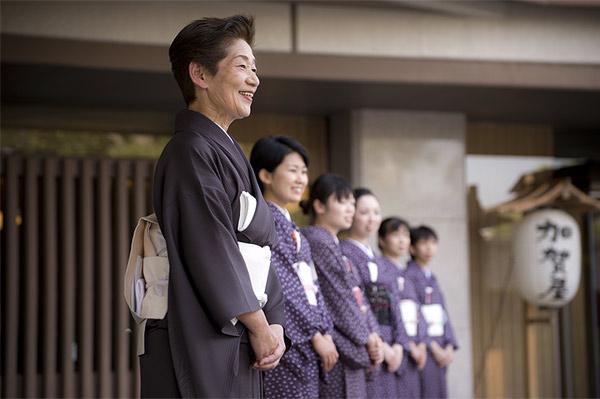 专业人士选出日本酒店旅馆100强,蝉联36年的常胜冠军被拉下马!
