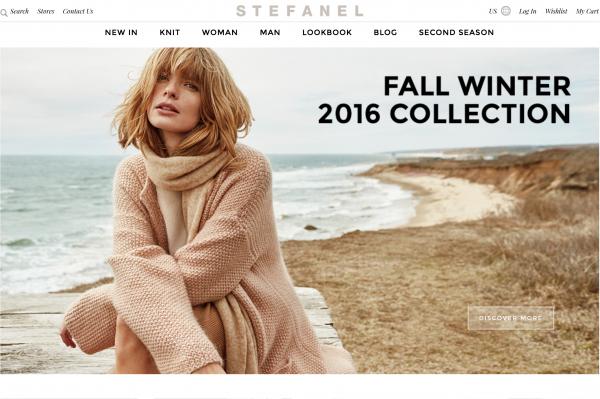 意大利知名时装品牌 Stefanel 十年亏损 1.7亿欧元,寻求新投资避免破产