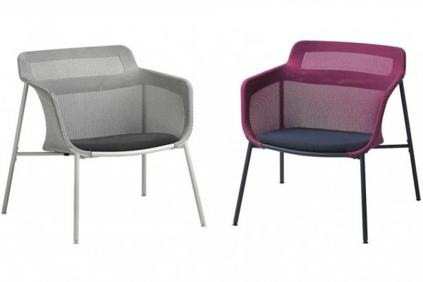 借鉴 Nike 运动鞋针织技术,IKEA 推出世界首款 3D打印针织扶手椅