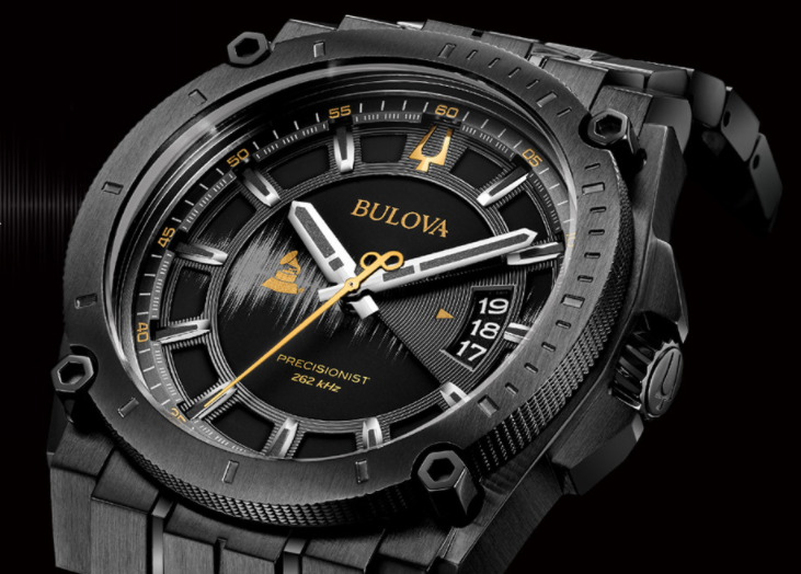 日本钟表巨头西铁城与旗下美国钟表品牌Bulova完成合并