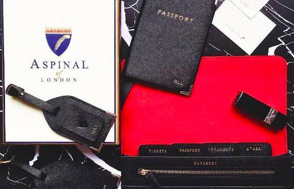 英国轻奢皮具品牌 Aspinal of London 销售增长27%,但亏损加剧