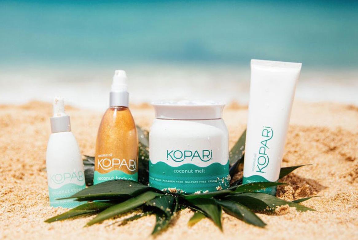 L Catterton 联手 Karlie Kloss 等名人投资椰子油美容品牌 Kopari Beauty