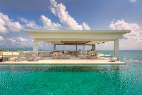 【海外高端房产面面观】泰国苏梅岛:度假别墅市场持续高涨