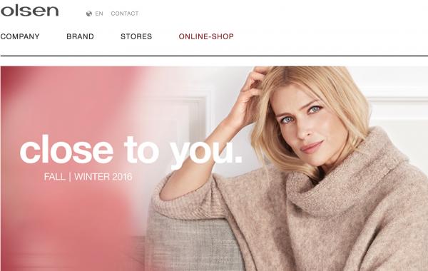 德国私募基金 Nord Holding 收购欧洲女装品牌 Olsen