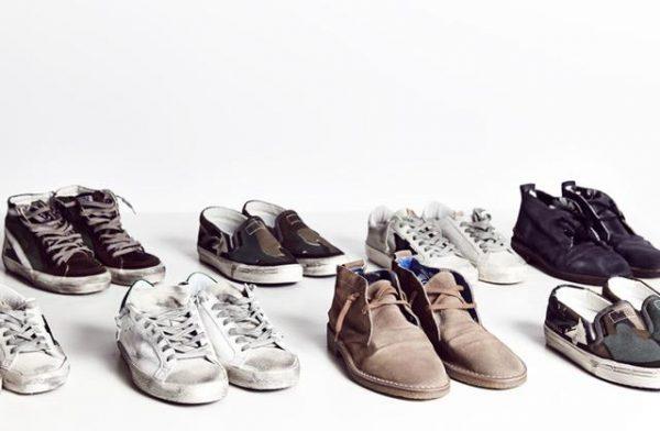 凯雷集团或以4亿欧元收购意大利轻奢潮鞋品牌Golden Goose多数股权