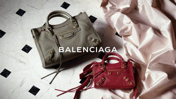Balenciaga 、Yoox-Net-a-Porter 最新人事变动