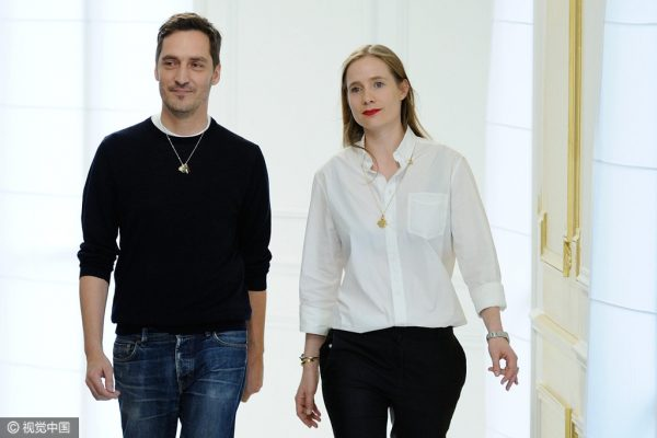 Carven、Il Bisonte、Ralph Lauren近期人事变动汇总,Dior两位设计大梁出走