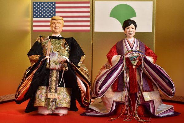 日本百年人偶生产商久月:应运而生,与时俱进