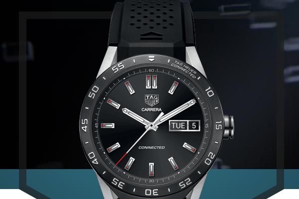 LVMH集团钟表老大:瑞士手表并未遭遇生存危机,抓紧抢占智能手表市场