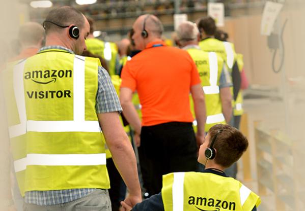 自营产品范围再扩大,亚马逊招兵买马谋划自有运动服装品牌