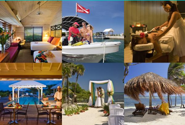 豪华酒店收购平台 Barefoot Luxury 收购洪都拉斯度假公司 Barefoot Cay