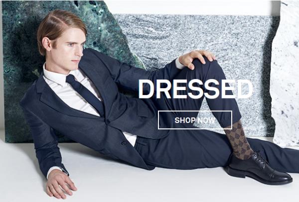 私募基金 Palamon 收购瑞典袜子品牌 Happy Socks 多数股权