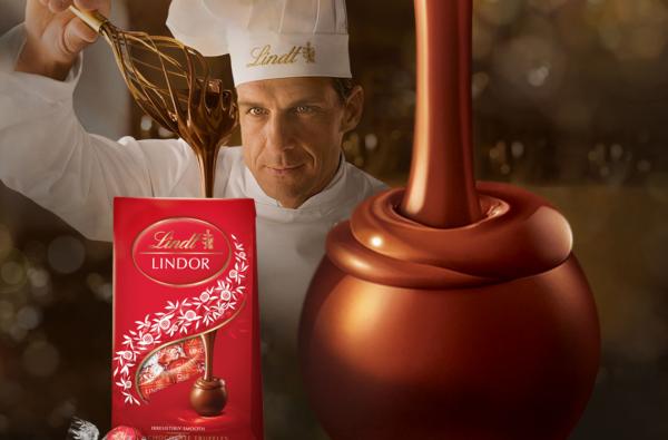 瑞士莲 Lindt 巧克力 2016年销售同比增加 6.8%,将大力拓展零售门店