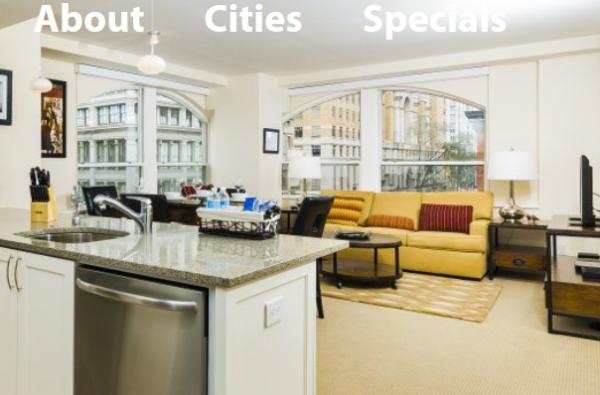 定位传统酒店和 Airbnb 之间的 Stay Alfred 完成A轮1500万美元融资