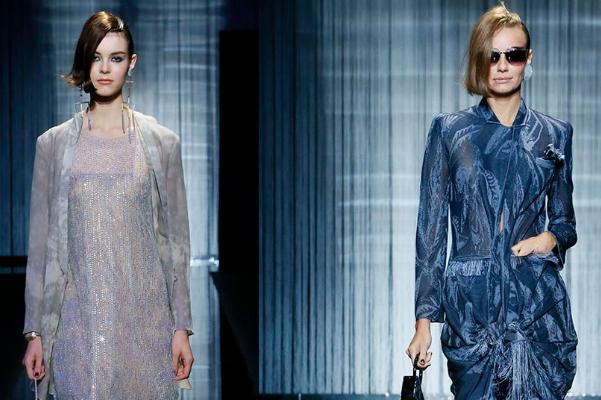"""巴黎高定时装周越来越冷清,Versace等品牌改办""""私人""""发布会"""