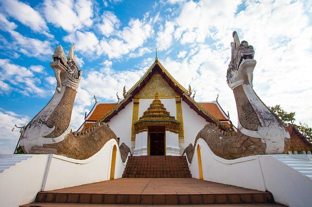 泰国预计2017年旅游收入将达 500亿美元,中国游客贡献最大