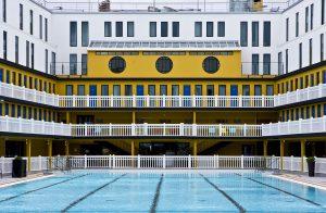 【华丽志解码精品酒店】巴黎时尚新地标:《少年派的奇幻漂流》中的大泳池变身精品酒店