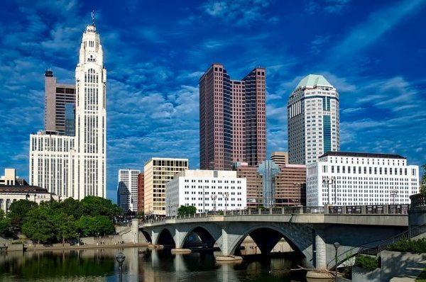 为什么说俄亥俄州的哥伦布是美国第三大时尚设计之都?