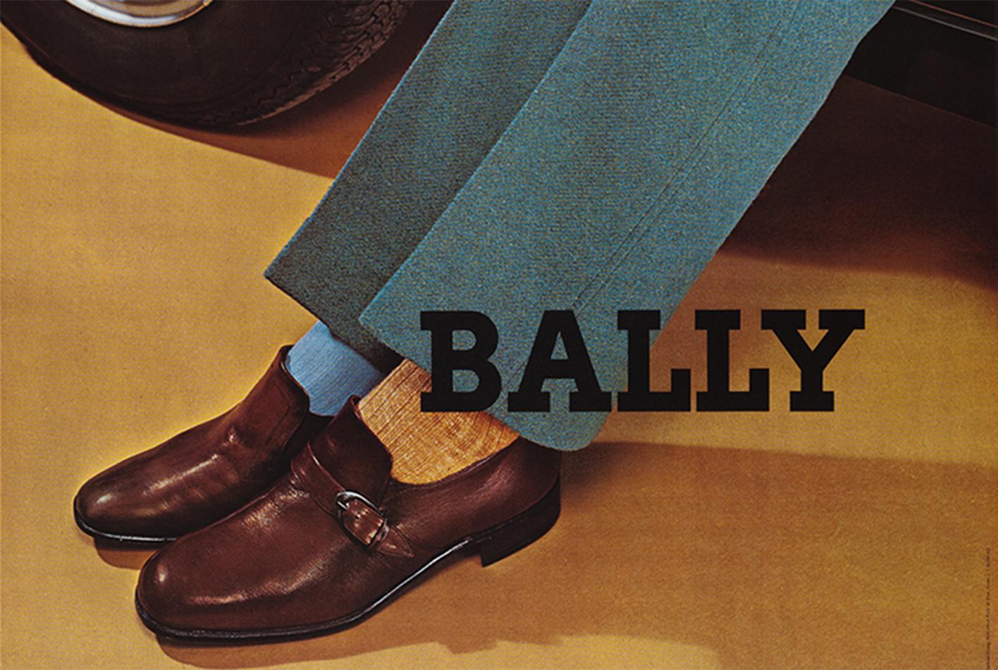 """瑞士奢侈品牌Bally全面重组,目标五年后挺进""""10亿美元俱乐部"""""""