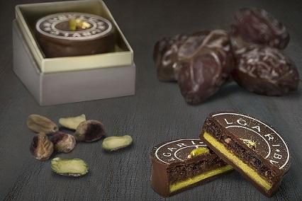 宝格丽手工巧克力精品店在迪拜开业