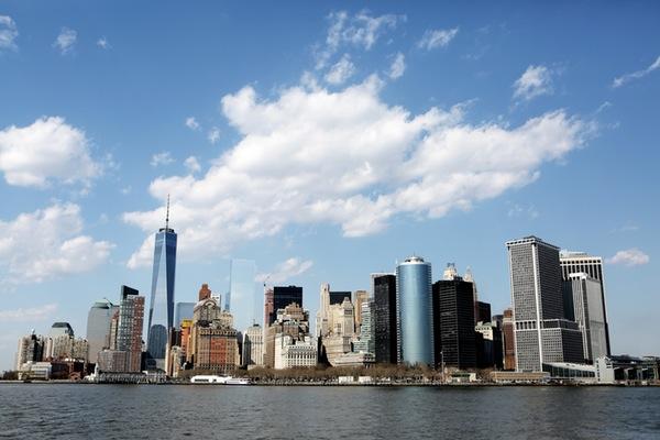 【海外高端房产面面观】纽约高端房地产市场最新走向及销售趋势