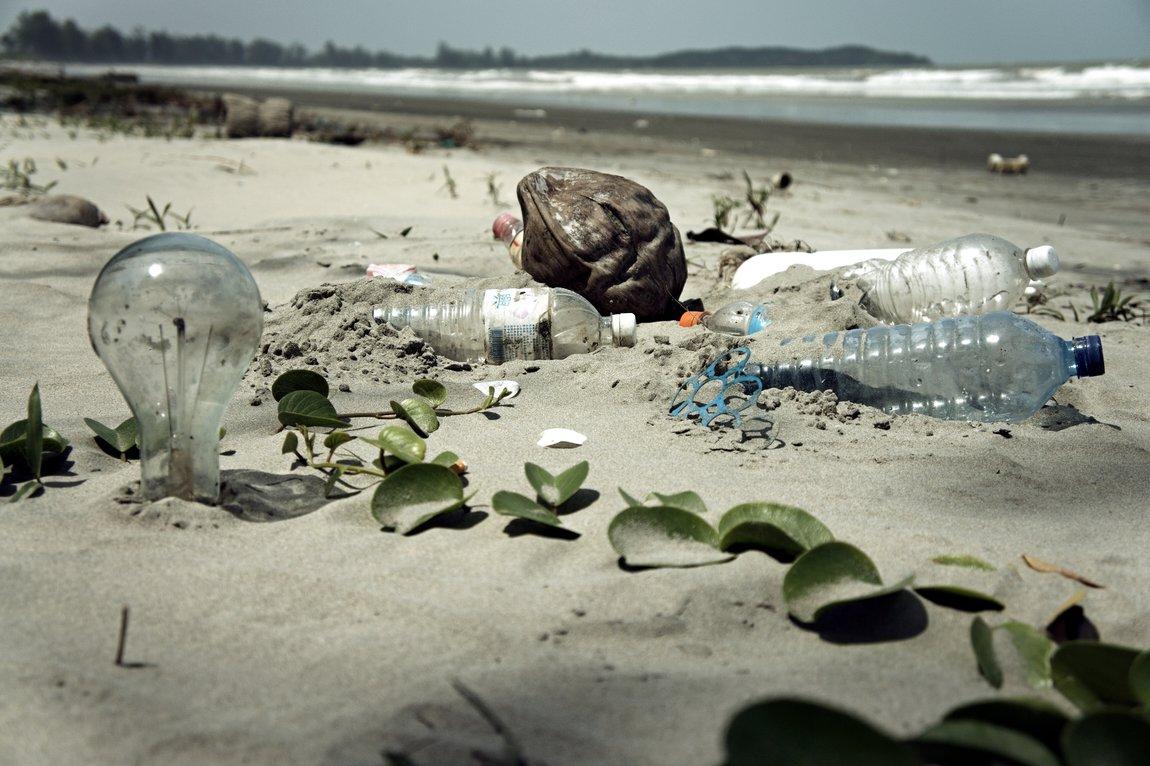 宝洁公司发布再生塑料回收利用计划,新款海飞丝将率先使用环保包装瓶