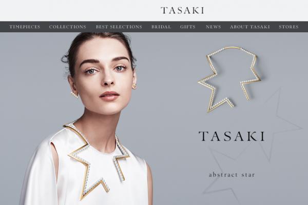 日本高端珠宝品牌TASAKI的发展之路:如何让珍珠首饰吸引年轻一代