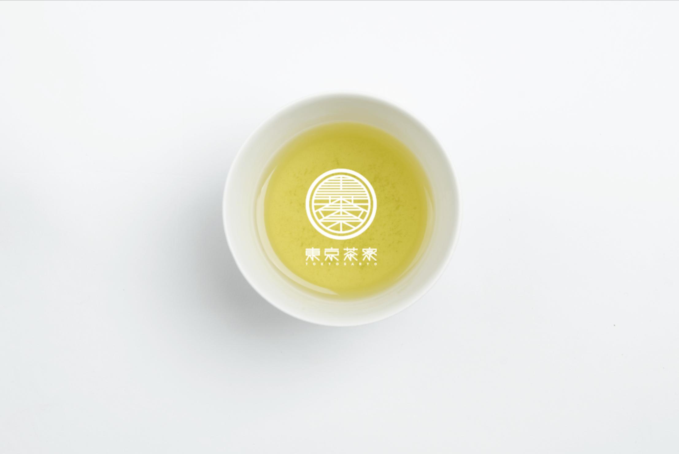 用手冲咖啡的方式品茶!东京开设全球首家手冲绿茶店
