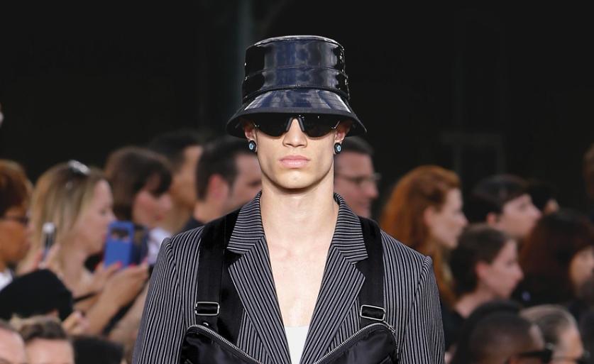 Givenchy 官方确认创意总监 Riccardo Tisci 离职