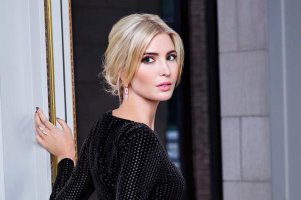 美国高端百货 Nordstrom下架 Ivanka Trump品牌多数产品,否认是迫于舆论压力