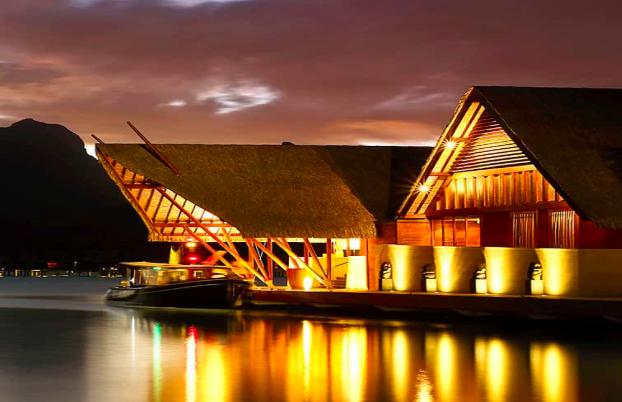马化腾、沈南鹏联手香港基汇资本将收购太平洋波拉波拉群岛的四季度假酒店