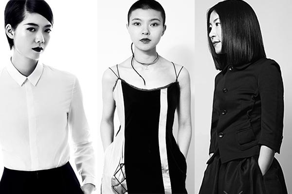 2017秋冬米兰时装周发布官方日程,三位华人设计师参与