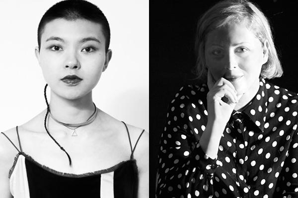 中国设计师陈安琪入选2017年梅赛德斯-奔驰国际设计师交换项目
