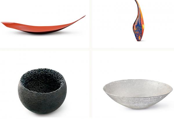 西班牙奢侈品牌 Loewe举办首届手工艺大奖,一名中国艺术家入围决赛