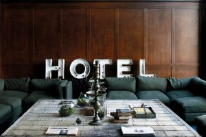 【华丽志解码精品酒店】Ace Hotel:让酒店大堂成为文艺青年狂欢的殿堂