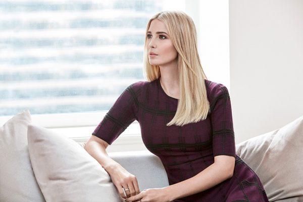 身处舆论漩涡,Ivanka Trump同名品牌2016年销售大增21%,将继续扩张销售网络