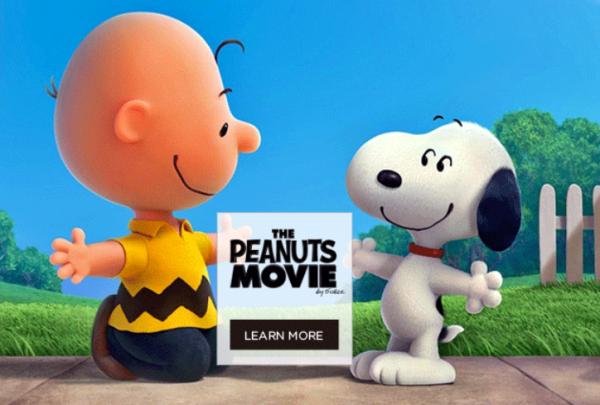 美国品牌管理公司 Iconix 谋求出售史努比母公司 Peanuts 80%股权