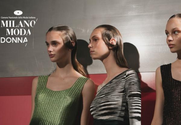 意大利时尚产业预计 2017年持续增长,中国设计师陈序之将登上Armani 御用秀场