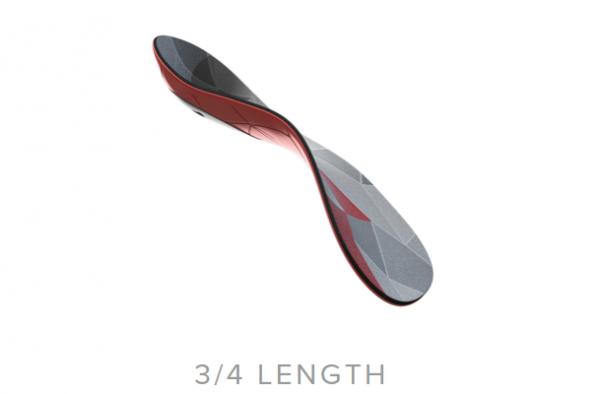 3D打印定制鞋履制造商 Wiivv 完成400万美元A轮融资,收购鞋垫定制公司eSoles